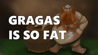 Download GRAGAS IS SO FAT Video