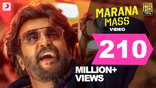 Download Petta - Marana Mass Official Video (Tamil) | Rajinikanth | Anirudh Ravichander Video