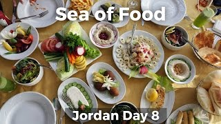 Download Sea of Food at the Dead Sea Video