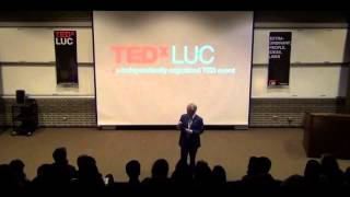 Download Your Future Success Is Not In Your Resume But Your Capability: Kevin O'Connor at TEDxLUC Video