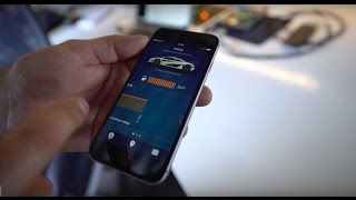 Download Koenigsegg Regera Electronics and Connectivity - /INSIDE KOENIGSEGG Video