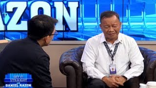 Download Customs Commissioner Isidro Lapeña talks about his strict leadership against corruption Video