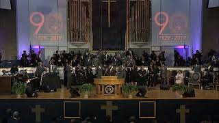 Download Mount Calvary Holy Church Inc Live Stream Video