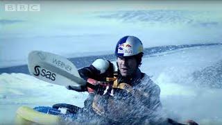 Download Tomcat Vs Jet-Powered Kayak Race | Top Gear Video