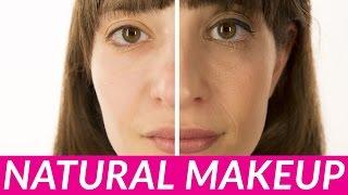 Download Natural Makeup Tutorial (A Parody) Video