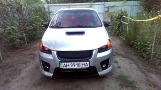 Download AVEO T250 Tuning / R&K Styling / Обзор Chevrolet Aveo 3 T250 Video