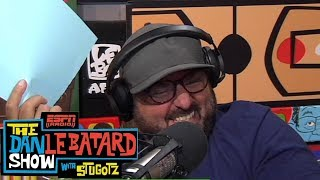 Download The best (and worst) predictions of the year | Dan Le Batard Show | ESPN Video