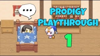 Download PRODIGY PLAYTHROUGH | EPISODE 1 Video