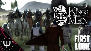 Download Of Kings and Men — First Look! Video
