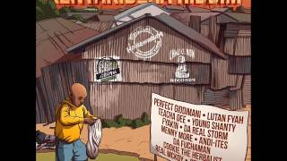 Download KenyaKibera Riddim Mix (Full) (Official Mix) Feat. Lutan Fyah, Perfect (Giddimani Rec.) (June 2017) Video