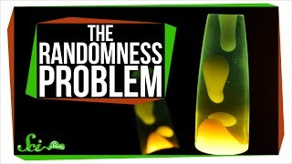 Download The Randomness Problem: How Lava Lamps Protect the Internet Video