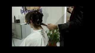 Download Keratynowe wygładzanie włosów artègo Video