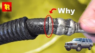 Download Here's Why MY OIL COOLER LINES FAILED!! Is My Engine Smoked?? Video