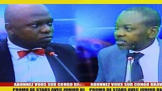 Download DÉBAT POLITIQUE KINSHASA ELECTION OU PAS ELECTION EN RDC BOYOKA MIKE MUKEBAYI APWATI Video