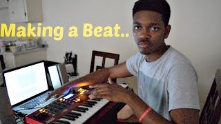 Download Making a Beat.. Video