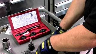 Download NAPA Service Tool Ball Joint Air Hammer Part # SER 68600A Video