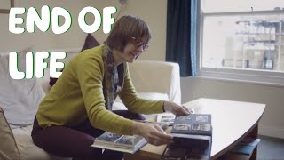 Download End of Life Not End of Choice - Macmillan Cancer Support Video
