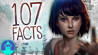 Download 107 Life Is Strange Facts YOU Should Know!!! 🤔   The Leaderboard Video