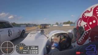 Download HSR Sebring Classic 12 Hour Group F Race 2 Start Video
