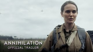 Download Annihilation (2018) - Official Trailer - Paramount Pictures Video