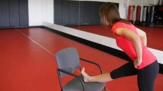 Download Stretching Exercises for No Flexibility : Pilates, Stretching & Abs Video