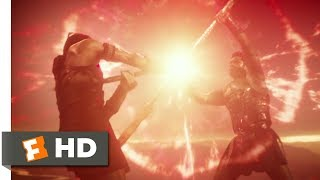 Download Gods of Egypt (2016) - The Battle for Mankind Begins Scene (9/11) | Movieclips Video