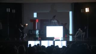 Download Light show | TEDxUWCCR Video