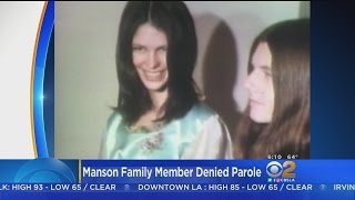 Download Charles Manson Follower Denied Parole For 14th Time Video