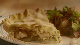 Download Turkey Leftover Recipes - How to Make Turkey Pot Pie Video