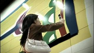 Download MTR ″Art In Station″ TVC Video