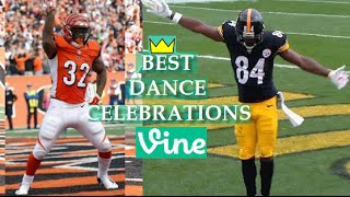 Download Best Touchdown DANCE CELEBRATIONS of All Time - Best Football Vines Compilation Video