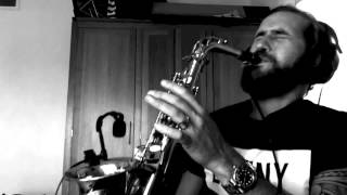 Download No man no cry - Jimmy Sax (live) Video