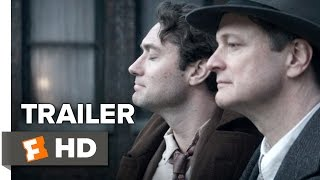 Download Genius TRAILER 1 (2016) - Colin Firth, Jude Law Movie HD Video