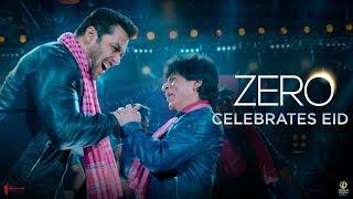 Download Zero | Eid Teaser | Shah Rukh Khan | Salman Khan | Aanand L Rai | 21 Dec 2018 Video