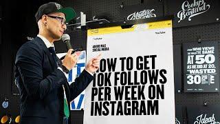 Download How To Get 10k Followers On Instagram Per Week Video