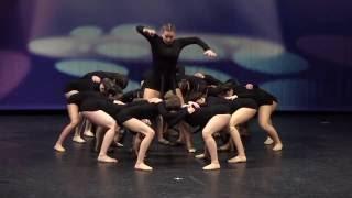 Download The Way - Senior Contemporary - Dance Sensation Inc Video
