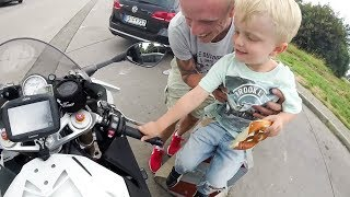 Download THIS IS WHY EVERYONE LOVES BIKERS | BIKERS ARE NICE | [Ep. #24] Video