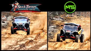 Download Battle of the UTV Suspension Tunes! Shock Therapy vs MTS Off Road! Video