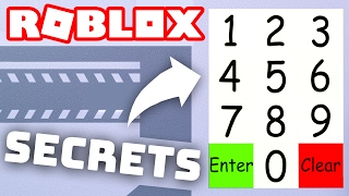Download 5 ROBLOX SECRETS Video
