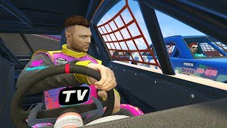 Download Grand Theft Auto 5: NASCAR SPENDING SPREE & OPEN LOBBY GTA 5 PS4 Video