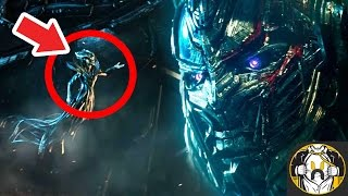Download Transformers: The Last Knight Trailer #3 BREAKDOWN/ANALYSIS Video
