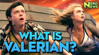 Download What is Valerian and Why it's the MOST Important Sci-fi Movie You NEED to Watch! Video