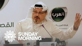 Download Behind The Headlines: The disappearance of Jamal Khashoggi Video