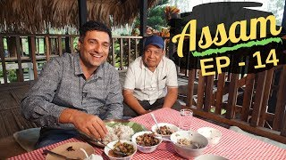 Download Digboi oil Refinery, Margherita food tour   Singpho Tribe food EP 14 Video