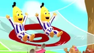 Download Animated Compilation #27 - Full Episodes - Bananas in Pyjamas Official Video