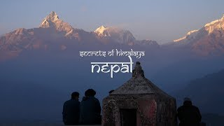 Download Secrets of Himalaya | Nepal in 4K Video