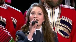 Download Курсант Академии ФСИН России стала гостем программы «Сегодня вечером» на Первом канале Video