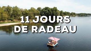 Download ON A DESCENDU LA LOIRE EN RADEAU Video