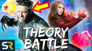 Download Will Avengers 4 Introduce The X-Men To The MCU? [Theory Battle] Video
