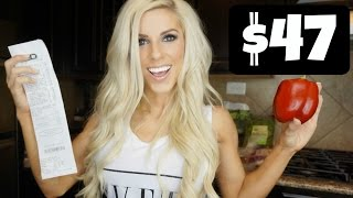 Download EATING HEALTHY ON A BUDGET   $47 Video
